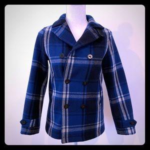 Burberry children coat 🧥